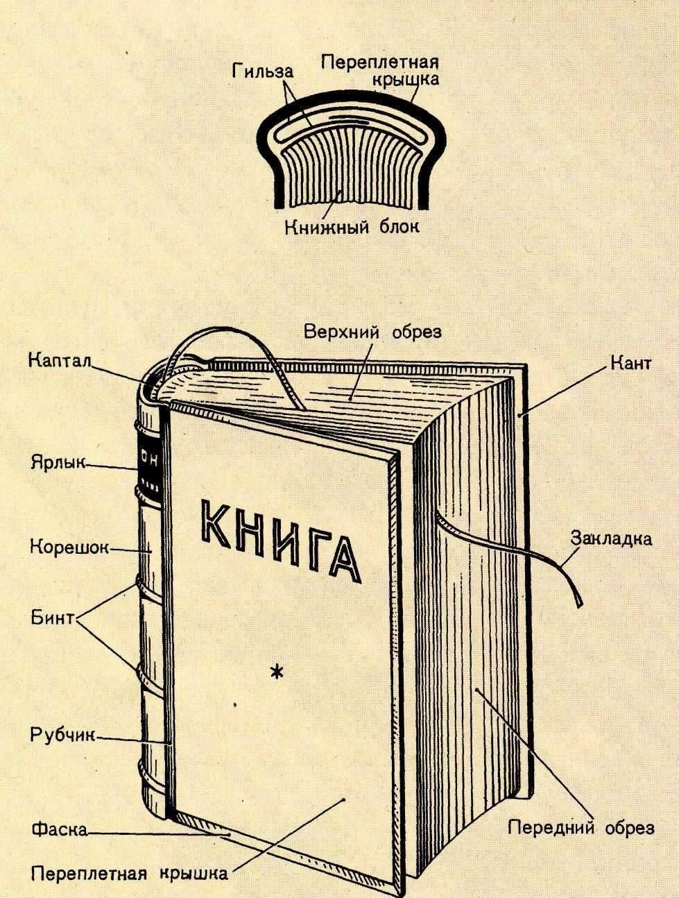 Схема своими руками книги
